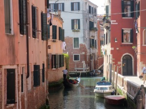 Back street canals