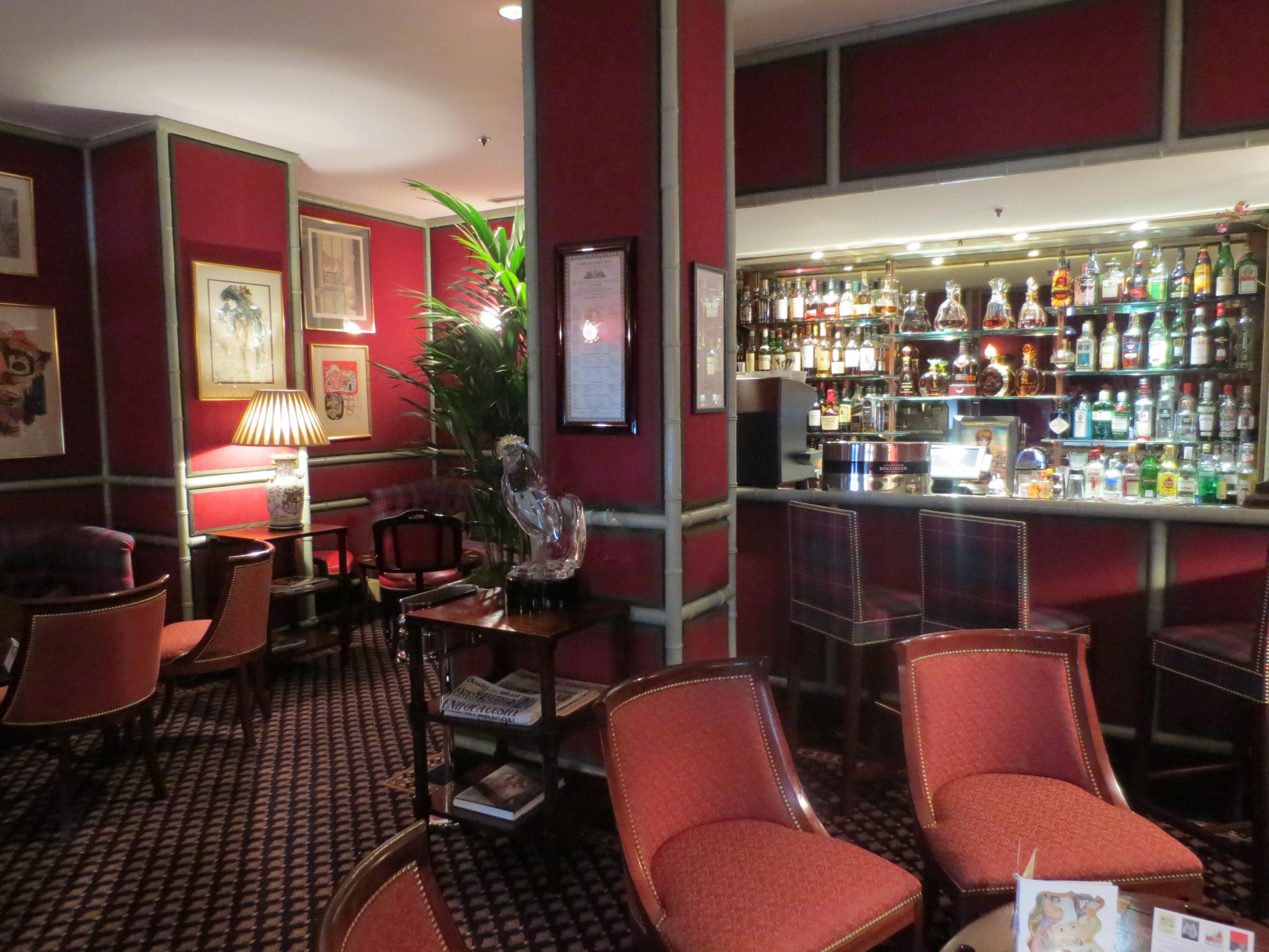 Restaurant Review: Le Gavroche | Travel Gourmet