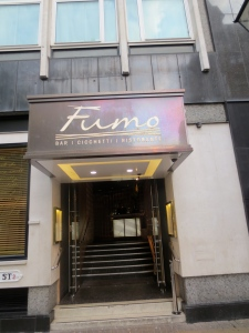 Restaurant Review: Fumo, Birmingham