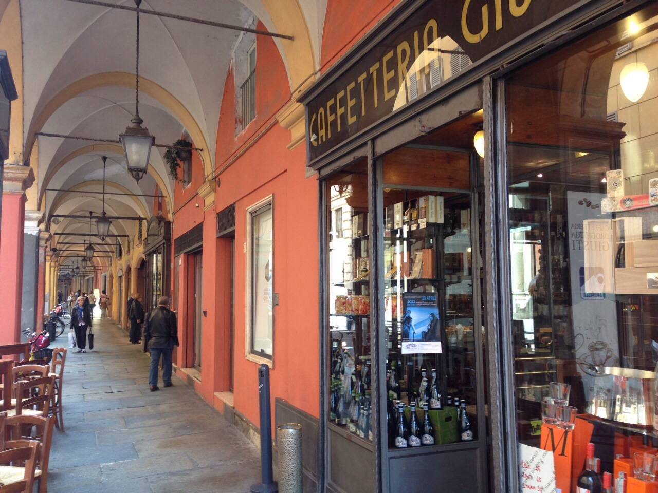 Bologna: A Day trip to Modena | Travel Gourmet
