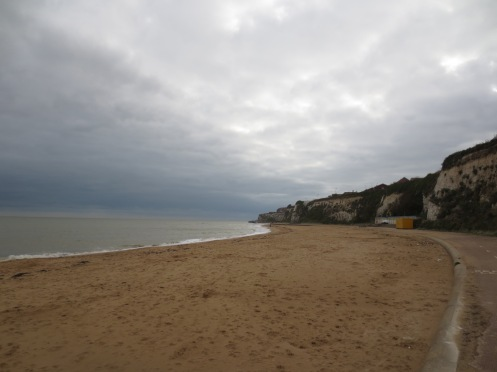 Stone Bay, near Broadstairs, Kent