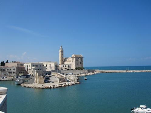 Trani, Puglia