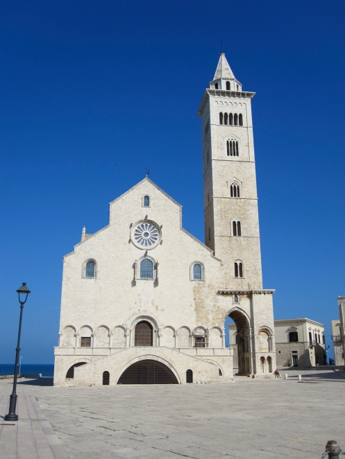 Trani's Norman cathedral