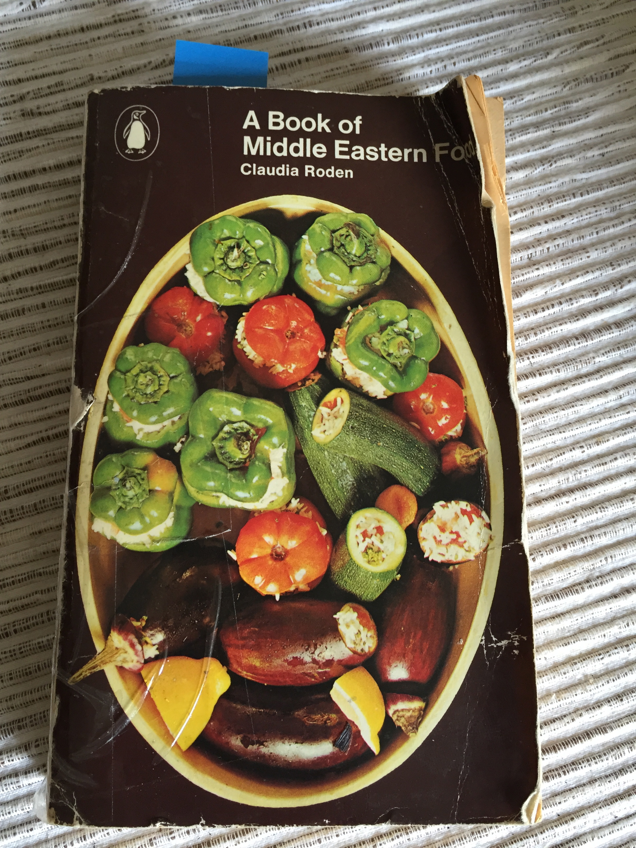 Cookbooks arent what they used to be travel gourmet of my cookbook collection is in the photo at the top is claudia rodens a book of middle eastern food this was first published in 1968 even i was forumfinder Images
