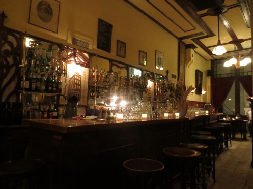 Cafe de Reiger