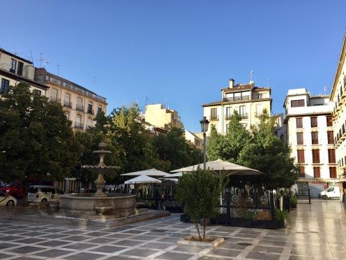 Five Days in Granada, Spain | Travel Gourmet